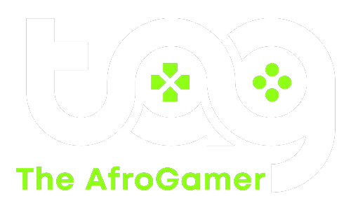 The_AfroGamer_Logo
