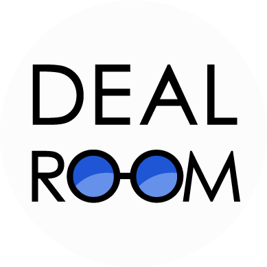 DealRoom_Logo