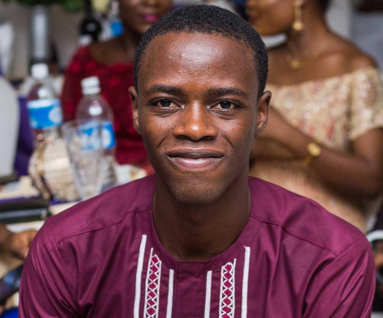 my fine picture - Olamide David