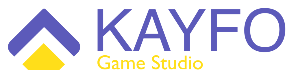 KAYFO_Game_Studio